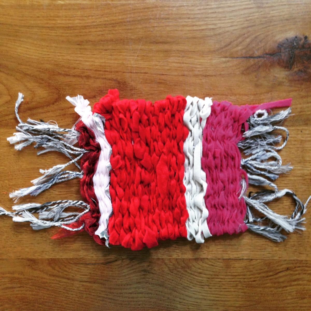 Get Weaving