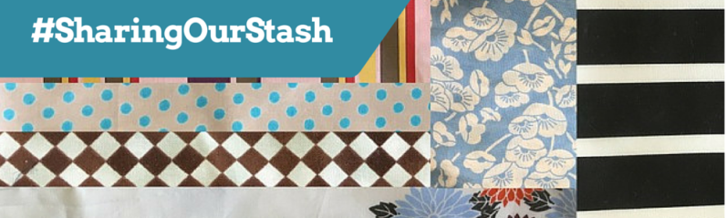 Sharing Our Stash - Fabric
