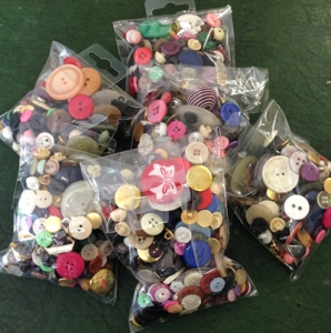 Buttons Bags