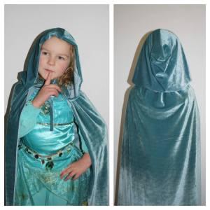 Velvlet Cloak