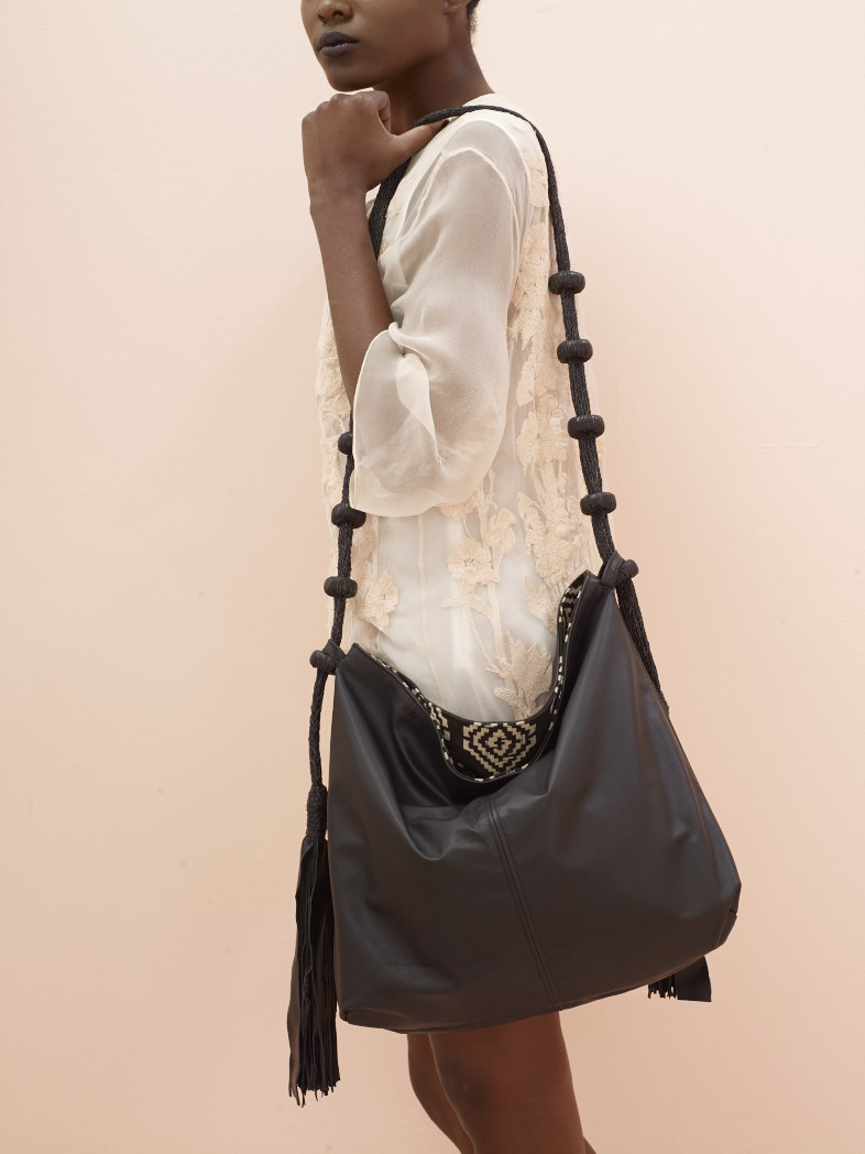 DIDI bag in black