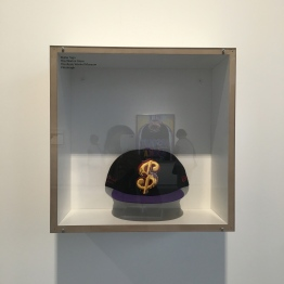 Dollar Hat - Warhol Collaboration