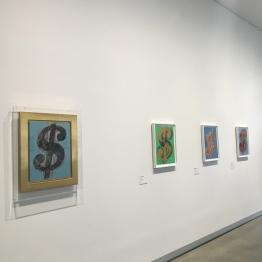 Dollar - Andy Warhol