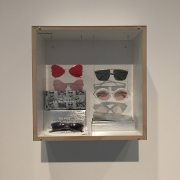 Andy Warhol Glasses Collaboration