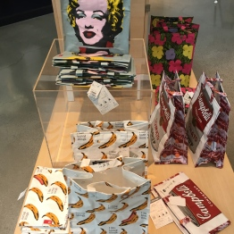 Warhol Bags - Artipelag