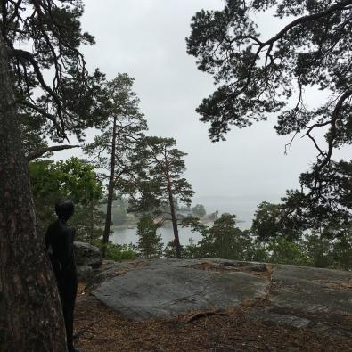 The View -Artipelag