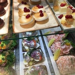 Swedish Sandwiches - Artipelag