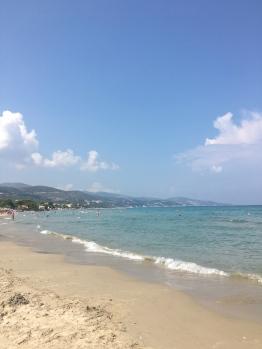 Laganas, Zakynthos