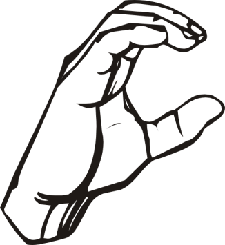 free-vector-sign-language-c-clip-art_107903_sign_language_c_clip_art_hight