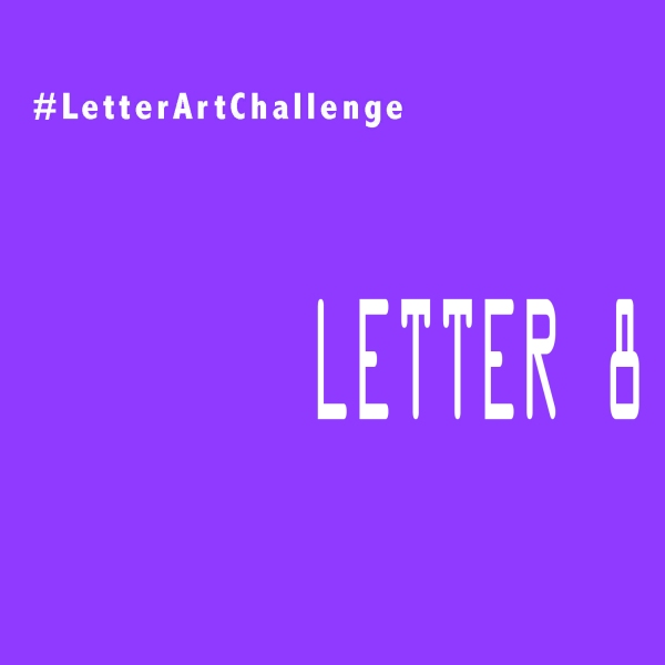 letter-8
