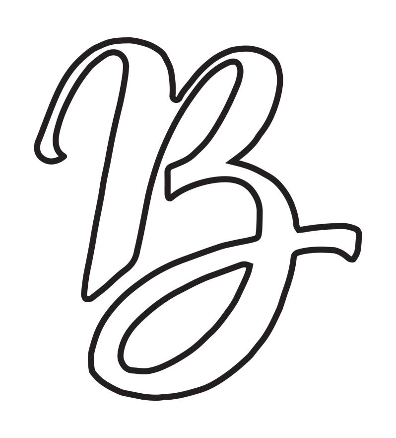 b-letterartchallenge