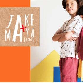 Jake and maya kids